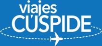 Viajes Cúspide Logo